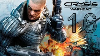 Crysis Warhead (HD 1080p) - All the Fury [ч.3/концовка]