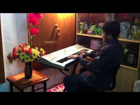 Yeh Dooriyan (LOVE AAJ KAL) Piano version by Himanshu Ramaiya...