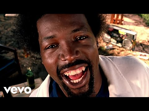 Afroman - Because I Got High Music Videos