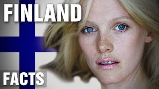 10+ Extraordinary Facts About Finland