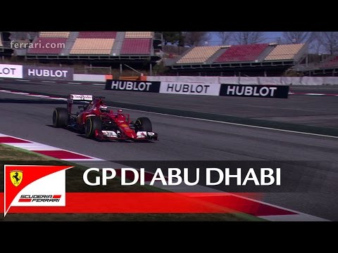 GP di Abu Dhabi - Un'occasione in più