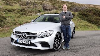 Mercedes-Benz C 200 review - the C-Class gets a mild-hybrid petrol version