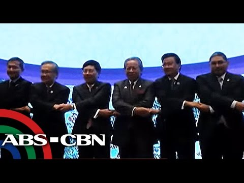 TV Patrol: ASEAN Summit, aarangkada na