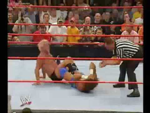 Ric Flair's Figure Four Legloc... is listed (or ranked) 23 on the list The Best Finishing Moves in Wrestling History