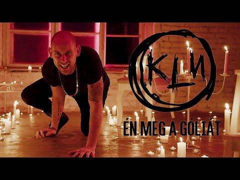 Király L. Norbert - Én meg a góliát (Official Music Video)