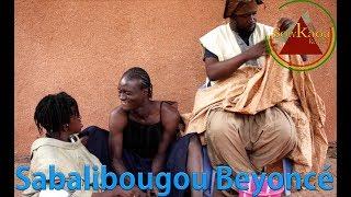Ronal , Zèkètè & Blasco - Sabalibougou Beyoncé