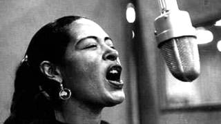 Billie Holiday-Strange fruit- HD