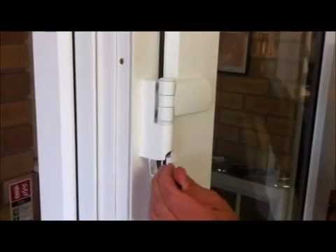 How To Set Up Chelworth Windows Upvc French Doors Youtube