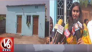 Dharmapuri Man Ramesh Builds New Houses For Poor People With Help Of NRIs | Jagityal District