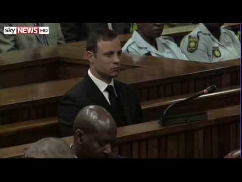Pistorius Cleared Of Car Shooting