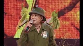 Tiếng hát mãi xanh 2012 – Chung kết đêm 2 – Dương Xuân Chánh – Lá đỏ
