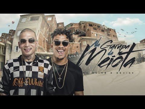 MC Guimê ft. Bevick - Na Garupa da Meiota (Official Music Video)