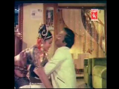 Jayamalini super hot sexy song