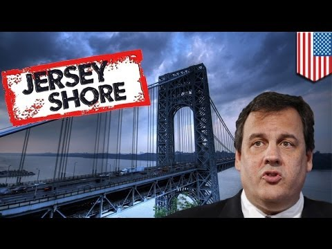 Chris Christie bridgegate scandal: Jersey Shore Fort Lee