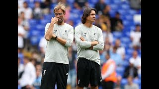The Football Show | LIVE - Buvac developments, Arsenal/Atleti and Real Madrid await Liverpool