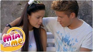 Mia and me - Serie 2 Episodio 22 - Il Ruscello Arcobaleno (Clip 1)