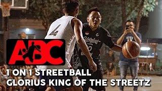 1 On 1 Streetball - Glorius King Of The Streetz