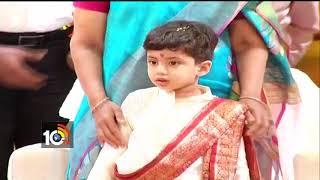 AP Government Ugadi Celebrations in Tummalapalli Kalakshetram