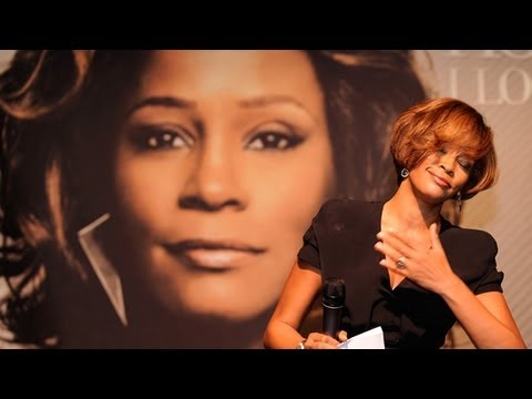 0 Whitney Houston Dead At 48