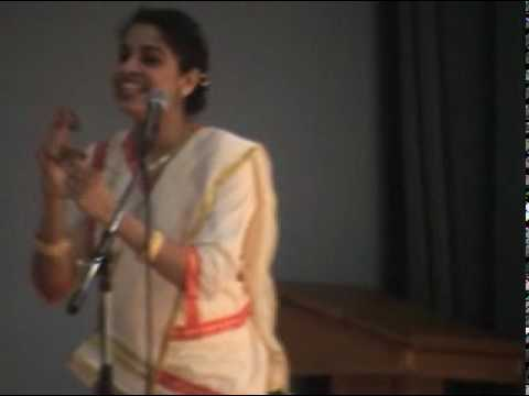 Margamkali At Syro Malabar Night 2008 video