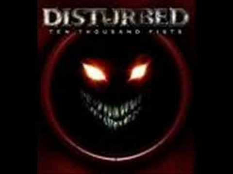 Disturbed - Killing You Now