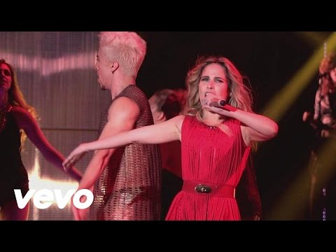 Wanessa - Shine It On