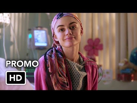 "Life Sentence (The CW) ""Uncertain Life"" Promo HD - Lucy Hale series"