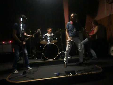Az Anxius bulija a Vezérben - Vendég: Carat együttes