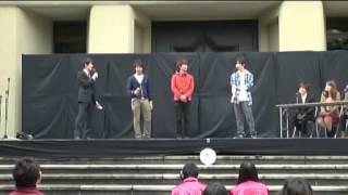 「ホメ吉田VSホメ西村『君たちは美しい』」