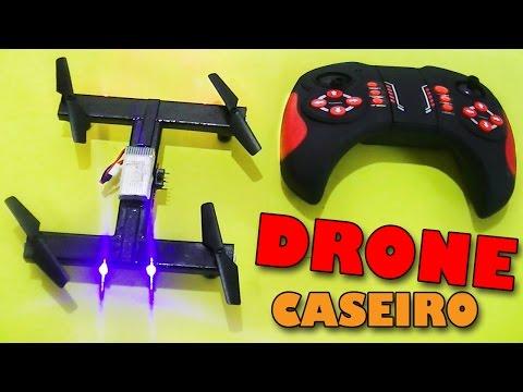 Como Fazer um Drone HXP thumbnail