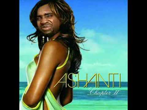ashanti rock wit u