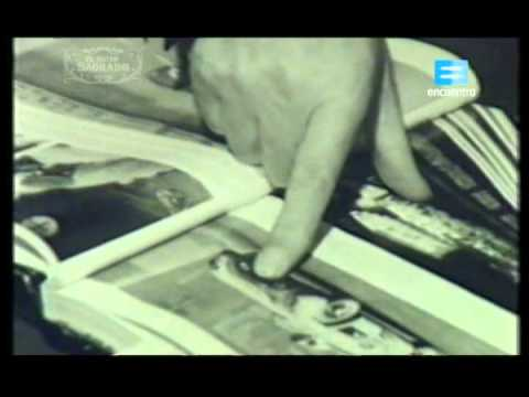 Grandes del Deporte Argentino: Juan Manuel Fangio - Automovilismo