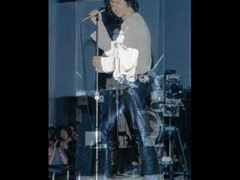 The Doors - When the music's over (live Detroit 1970)