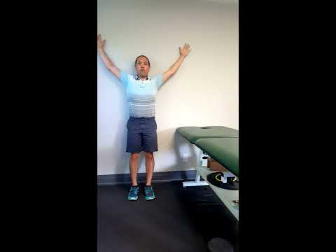 Upper Back Self Assessment and Treatment
