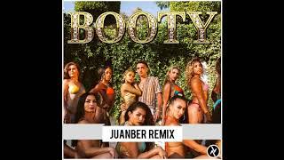C Tangana Becky G Booty Juanber Remix