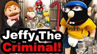 SML YTP: Jeffy The Criminal!