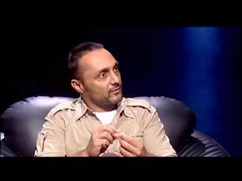 A scene that made Rahul Bose cry Video