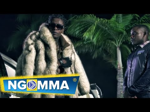 Dr Jose Chameleone - Gimme Gimme  (official Trailer) 2014 video