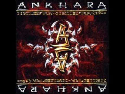 Ankhara - Mundo De Odio