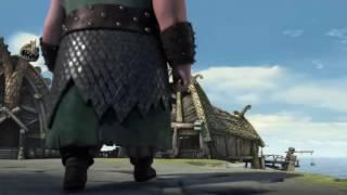 Dragones defensores de berk cap 1 parte 3