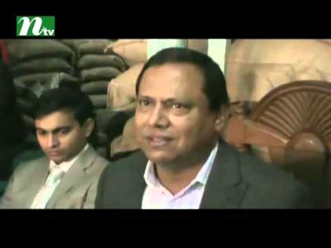 Jute industry collapsed due to world banks prescription   Mirza Azam | News & Current Affairs