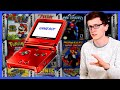 Game Boy Advance: Power To The Pocket   Scott The Woz