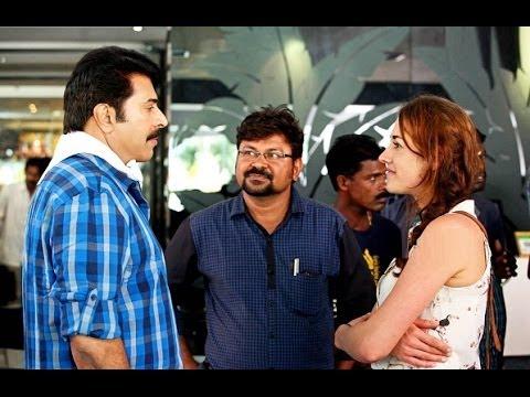 Manglish Malayalam Movie,Mammootty