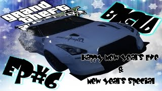 BigLD GTA 5 PC DRIFT MONTAGE EP#6 INSANE NISSAN GTR R35 THROWIN' IT DOWN!!!