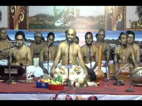 Namasmaran - 2015 - 42nd Namasankeertana Vaibhav video
