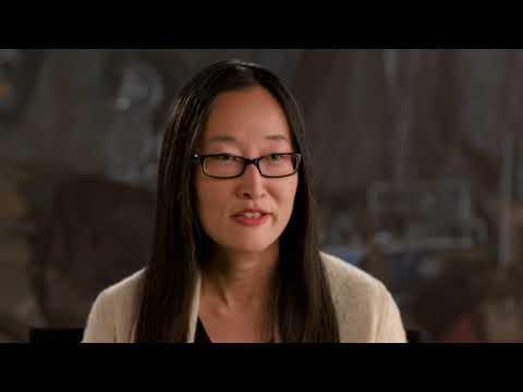 Jennifer Yuh Nelson: THE DARKEST MINDS