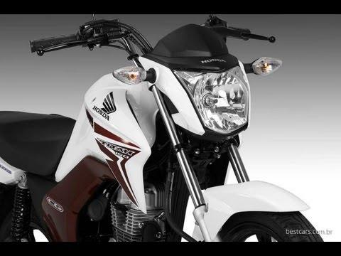 2013 Nova CG 150 Titan Mostrando os detalhes em primeira mão