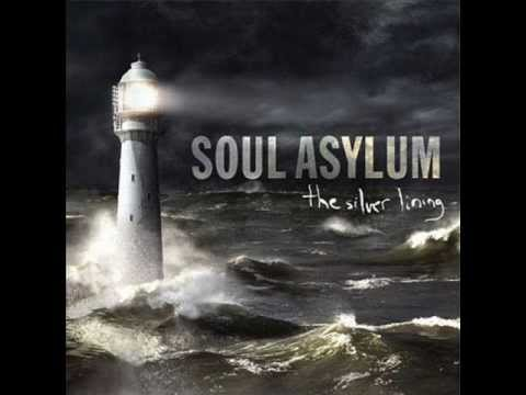 Soul Asylum - Stand Up And Be Strong