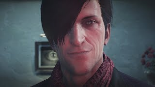 THE EVIL WITHIN 2 Stefano Valentini Boss Fight