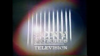 Sony Pictures Television's logo gets a taste of its own medicine